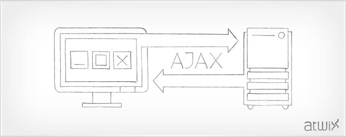 AJAX requests in Magento