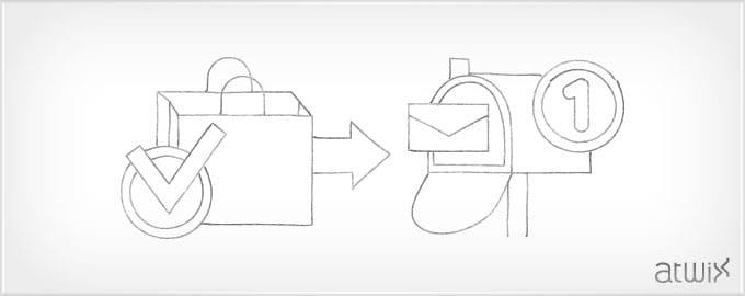Magento auto invoice and set custom order status upon checkout