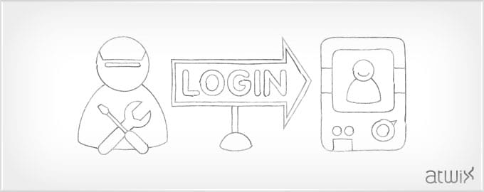 Login as a customer from Magento admin