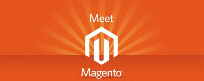 Meet Magento Russia 2013