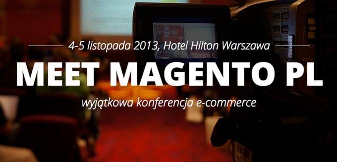 Meet Magento Poland 2013