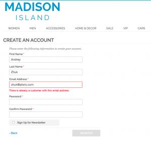 Create_New _Customer_Account