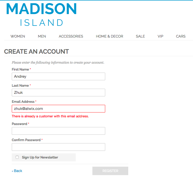 how to create customer account numbers