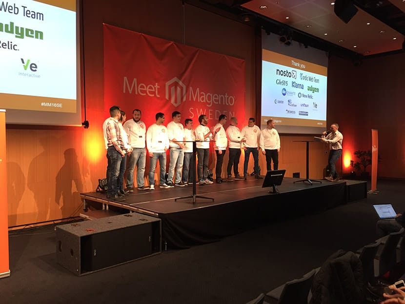 Nordic Web Team