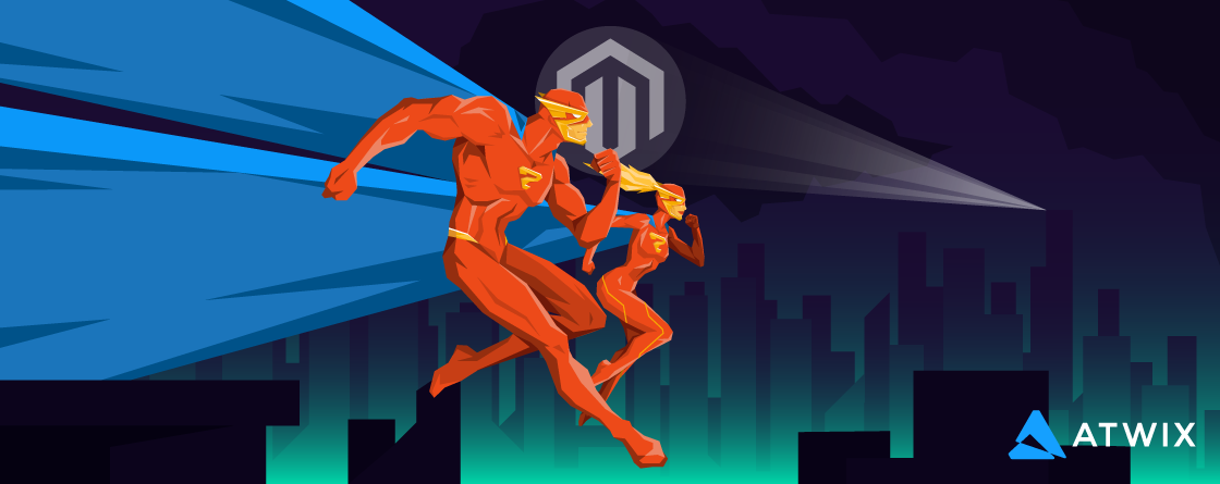 Magento 2 wallpapers