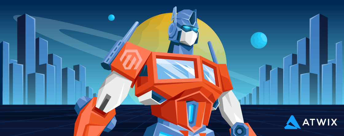 Magento is Prime wallpapers