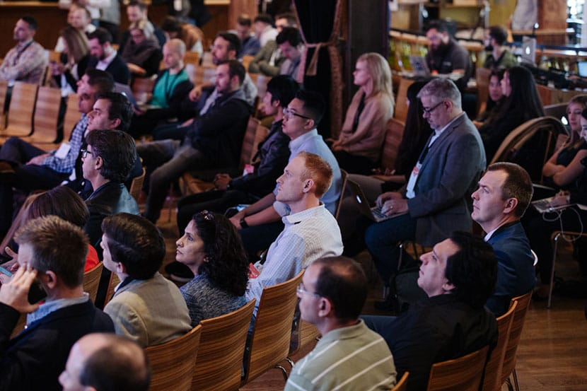 Meet Magento New York 2016 Audience