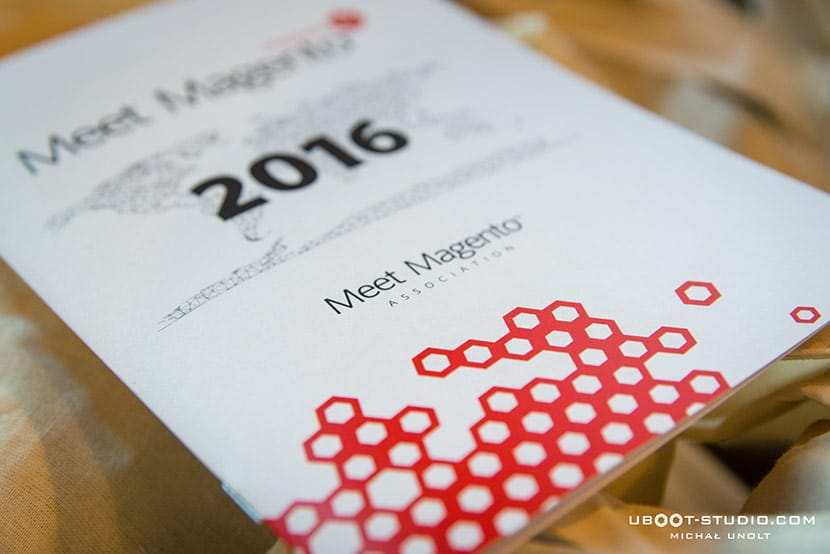 Meet Magento Poland 2016