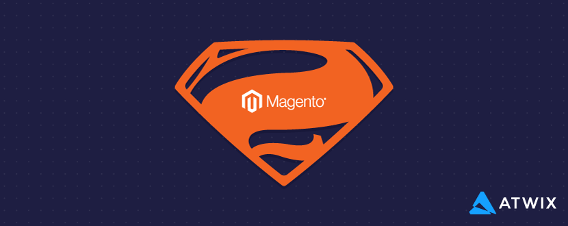 Store of Steal Magento Wallpaper preview