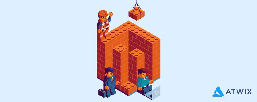 Magento 2 Builders