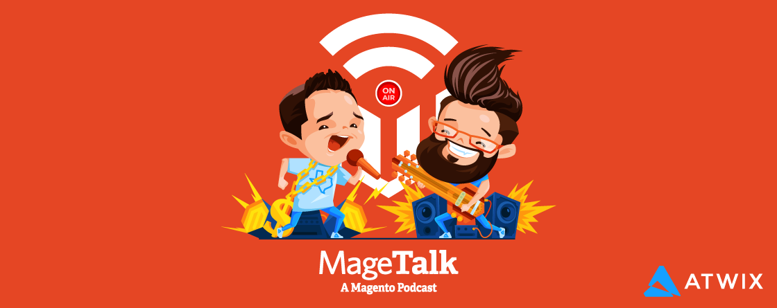 Magetalk On Air wallpaper preview