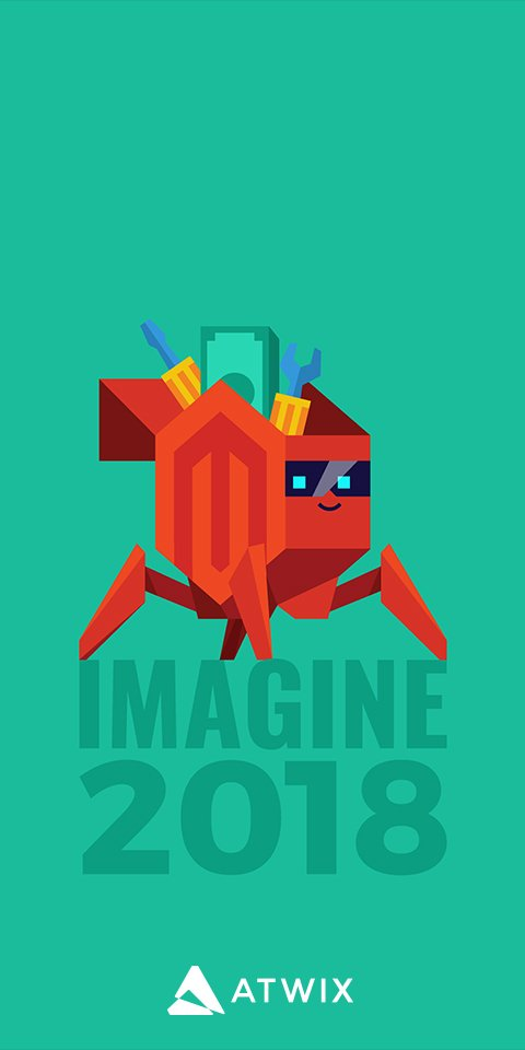 Wallpapers To Get Ready For Imagine 2018