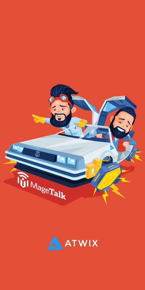 MageTalk Wallpapers 2019