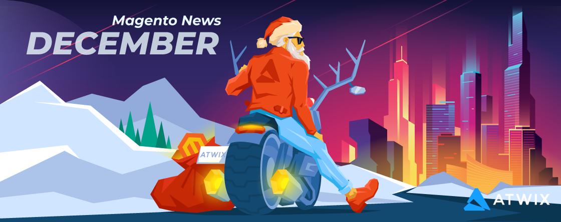 MageNews December