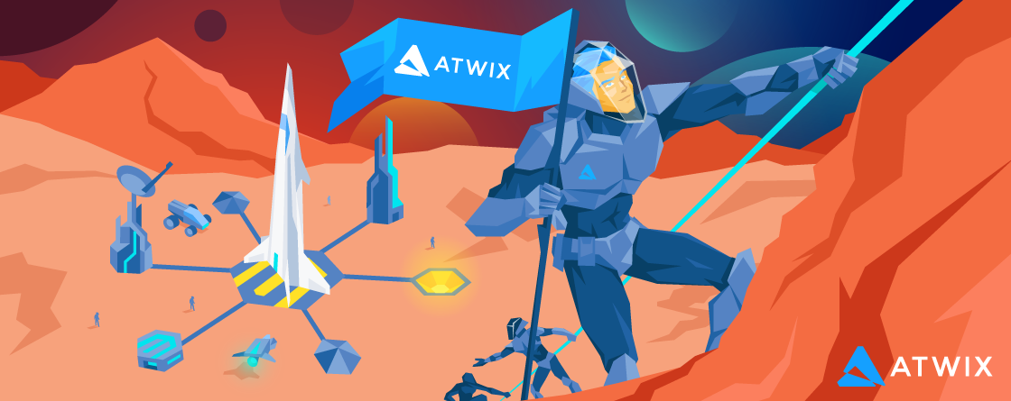 Atwix opens its Chicago office