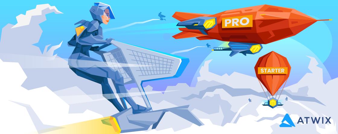 Magento Cloud - Pro vs Starter