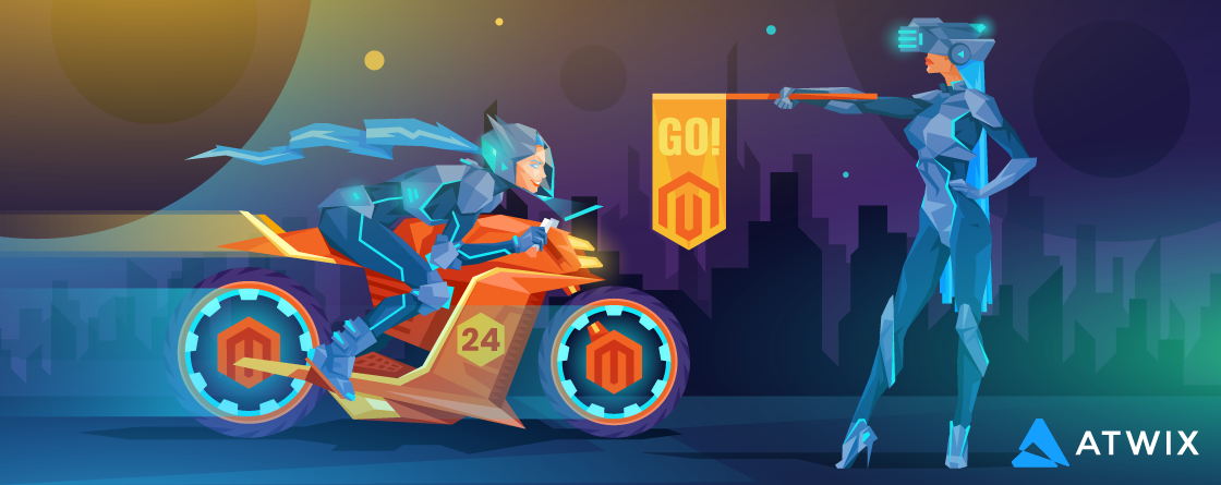 Magento Commerce and Open Source 2.4 — release overview