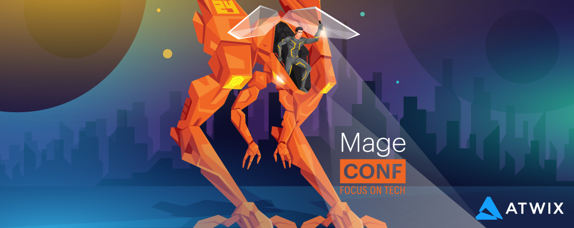 MageCONF 2020 wallpapers